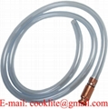 Self Priming Shaker Siphon Hose Brass Jiggler Pump