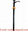 T-handle Vertical Lift Action Pail Pump for AdBlue Fluid Transfer