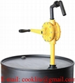 RP-90P Corrosion Resistant Polypropylene (PP) Rotary Barrel Pump