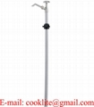 Solvent Transfer Lift Action Hand Pump 205ltr Drums -Use With Antifreeze/AdBlue   503-1