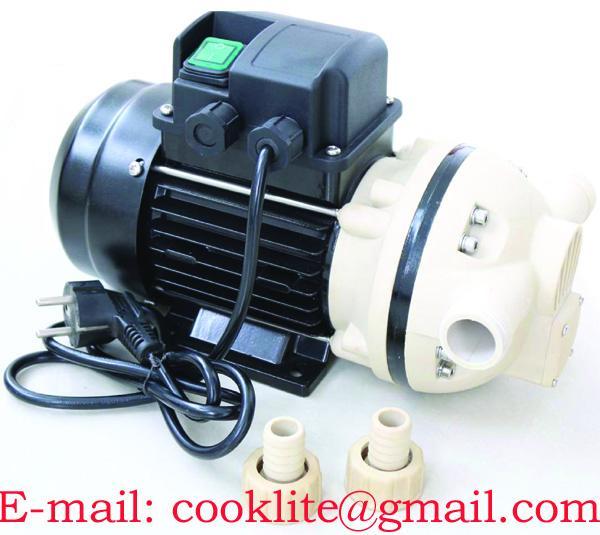 Elektrické čerpadlo na Ad-blue 230 V