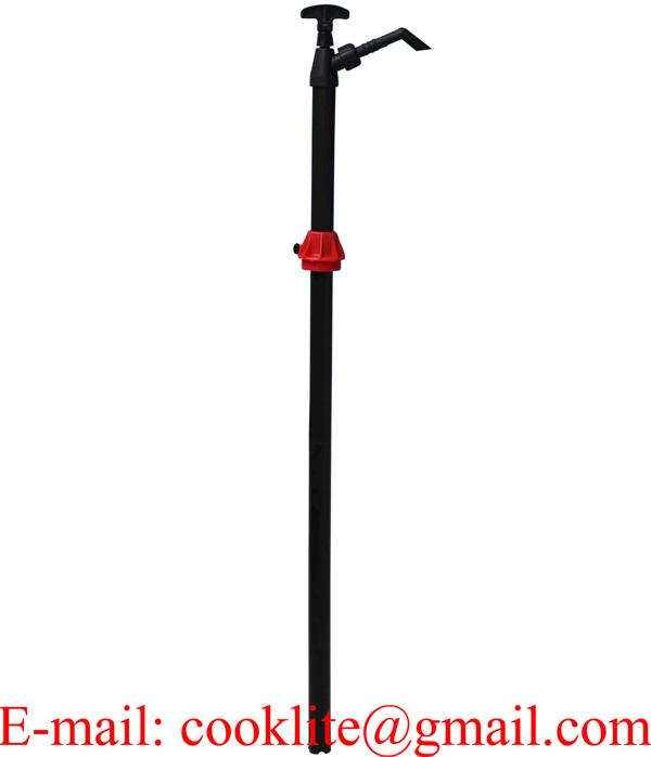 Rankinė plastikinė pompa 60-200L talpoms