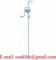 AdBlue pumppu kierrettävä / Veivattava tynnyripumppu