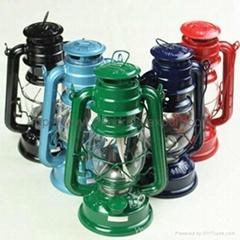 235 油燈