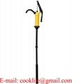Pompa a mano a pistone travaso stantuffo per fusti / Pompa per fusti manuale in plastic