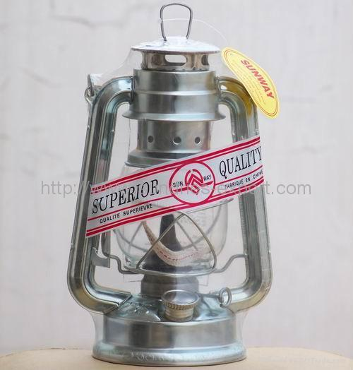 235 Hurricane Lantern (245mm)