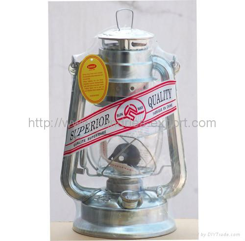 225 Hurricane Lantern (280mm)