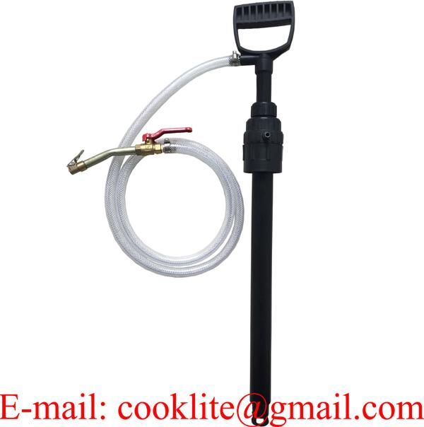 Reifendichtmittel-Pumpe Faßpumpe Kanisterpumpe Saugpumpe