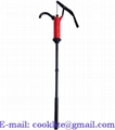 Pompka dźwigniowa ręczna do paliwa i oleju / Pompa ręczna beczkowa