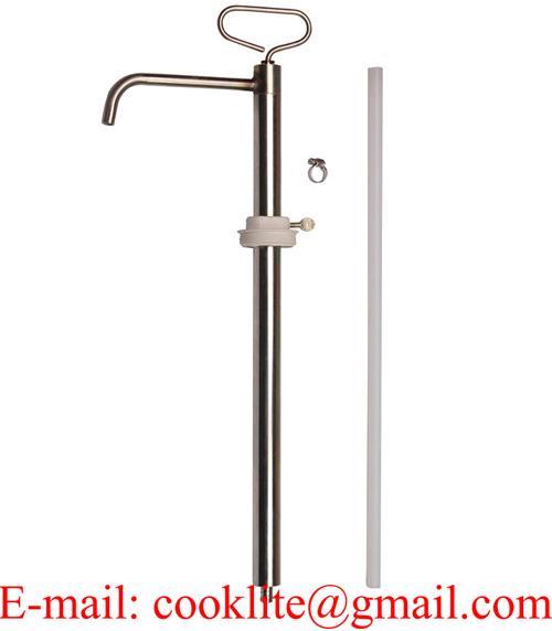 Pompka dźwigniowa pompa ręczna spuszczania chemikaliów  20