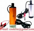 Електрическа потопяема помпа за гориво 12V