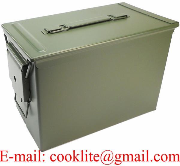 US munitionskiste oliv groß transportkiste wasserdichte munikiste kiste PA108