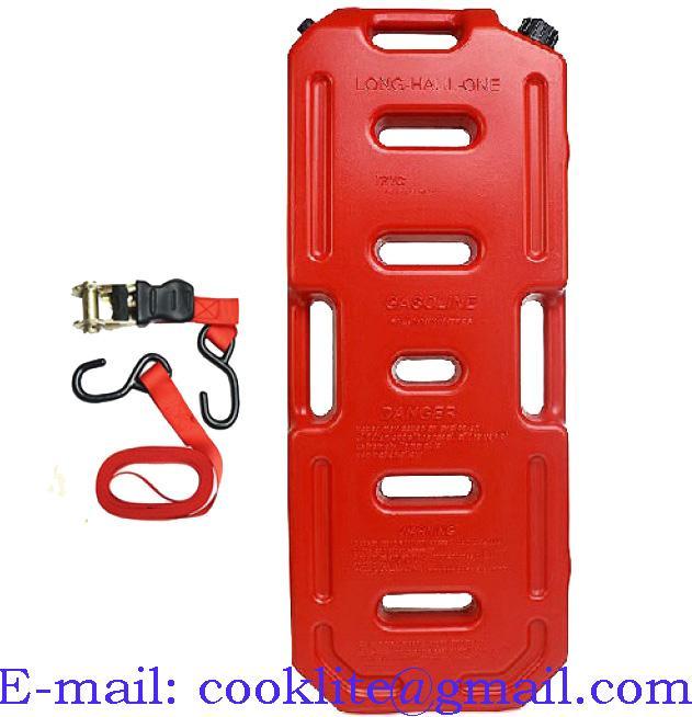 Benzinkanister Kunststoff Kraftstoff Kanister 20L Reservekanister Transportkanister
