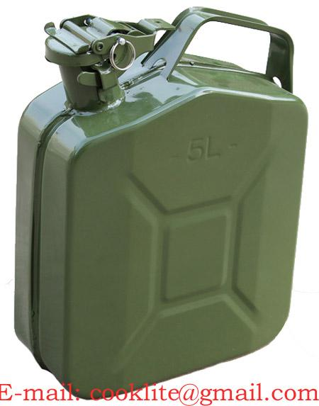 휴대용기름통 연료통 5L