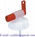 Auslaufhahn / Fasshahn / Zapfhahn aus Kunststoff DIN 51 für 5L bis 30L Kanister