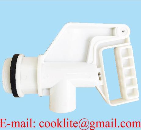 """Výpustný ventil (kohout) plastový 2"""""""