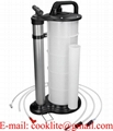 Vaccum Oil And Fluid Extractor Manual 9 Litre
