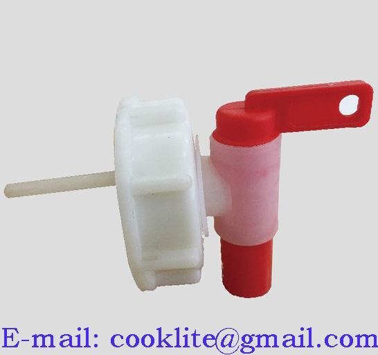 Airflow Dispensing Tap DIN 61mm
