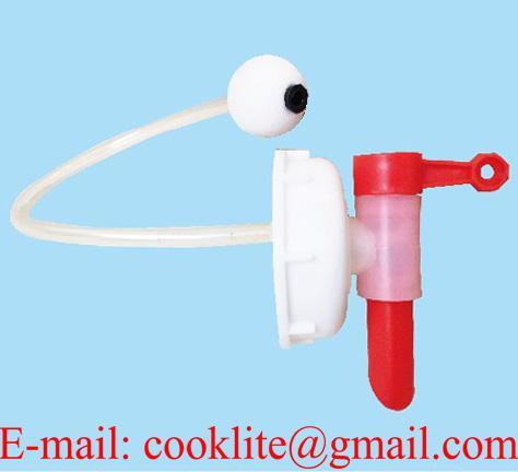 30 Litre Air/Aeroflow Dispensing Cap Tap 71mm