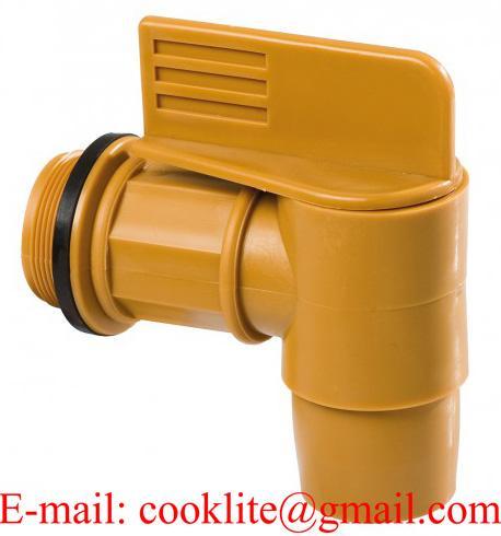 Mand tap/hane 2 BSP udgang eller Ø50mm farve