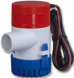 Pompa submersibila pentru santina 12V/24V 300GPH