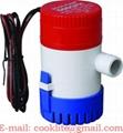 Kaljužna pumpa na uranjanje / Kalužna črpalka 12-24V 500GPH
