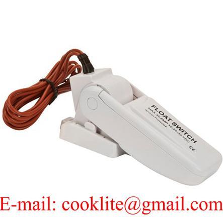 Automatický plovákový spínač pro 12V i 24V
