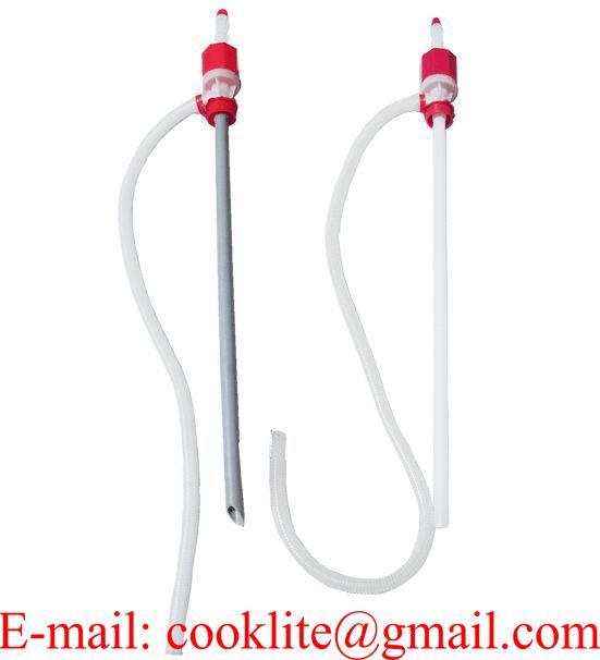 Plastová syfónová / sifónová pumpa