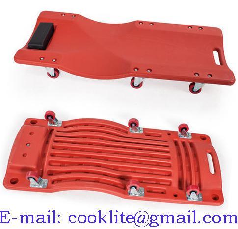 "36"" Garage Creeper Trolley Car Repairer Mechanic Workshop Tools"