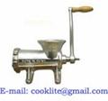 Máquina para moer carne manual #32