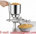 Moinho Moedor Triturador Cereais Grãos Secos Milho Soja Etc