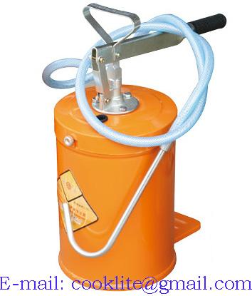 Hand operated Lubricant Dispenser 10Kg