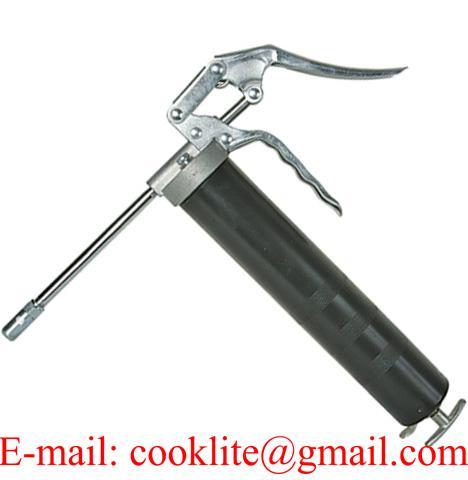Pistol de gresat manual / Pompa manuala de lubrifiere