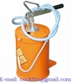Manual Oil Lube Dispensing Unit 10 Liter Bucket Pump