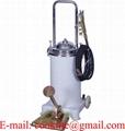 Manual grease pedal pump 15 kg
