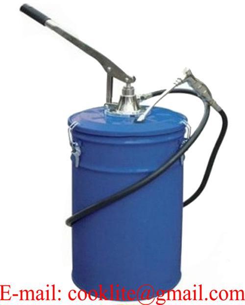 Kézi pumpás zsírzó 10 kg