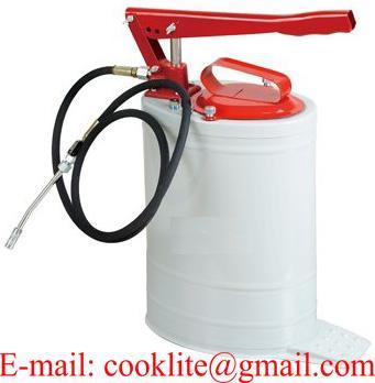 Bomba De Impulsar Aceite Y Grasa Líquida 20 Kg
