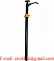 Lift Style Polypropylene ( PP ) Chemical Hand Pump