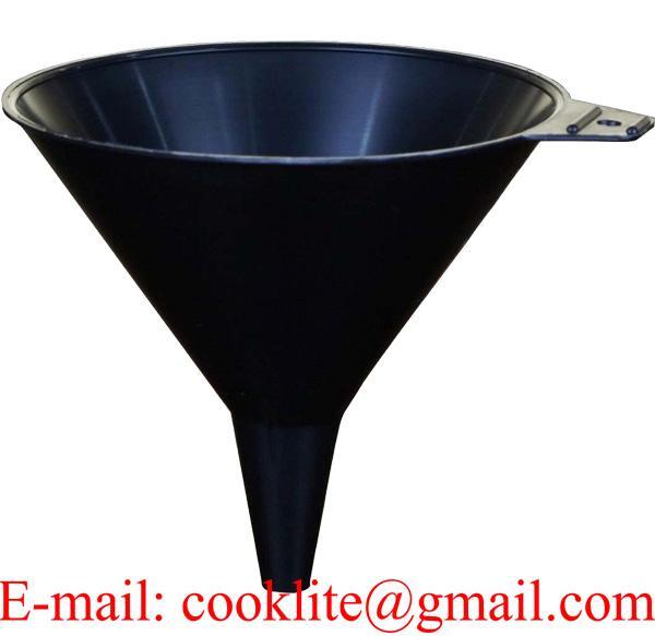 64 Ounce Polypropylene Plastic Utility Funnel