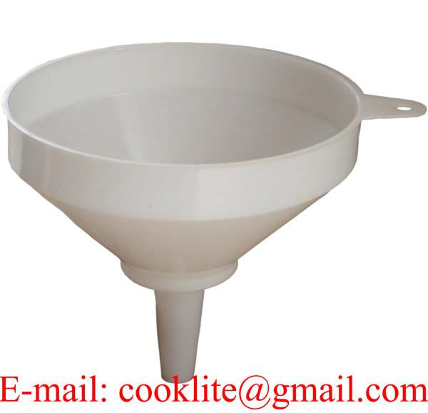 64 Ounce Polythene Transmission Funnel