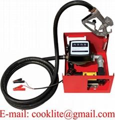 12/24V DC Metering Kerosene Diesel Fuel Transfer Pump