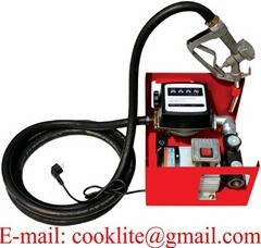 Portable Commercial Fuel Diese