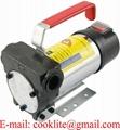 12V Diesel Biodiesel Kerosene Pumpcast Fuel Oil Transfer Extractor Pump 175W