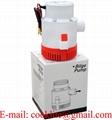 Portable Boat Marine Plumbing Electric Bilge Pump 3500 GPH 12V 24V Non Automatic