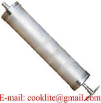 Gearbox Oil Suction & Filler Fluid Transfer Hand Pump Syringe Gun