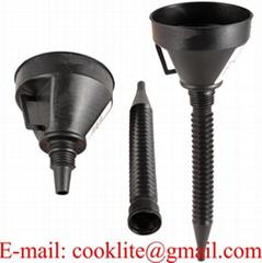 Öltrichter - Benzintrichter - Trichter - Einfülltrichter - Kraftstofftrichter