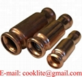 Brass Nozzle/Fittings For Jiggle Siphon Pump Super Shaker Syphon Hose Safety