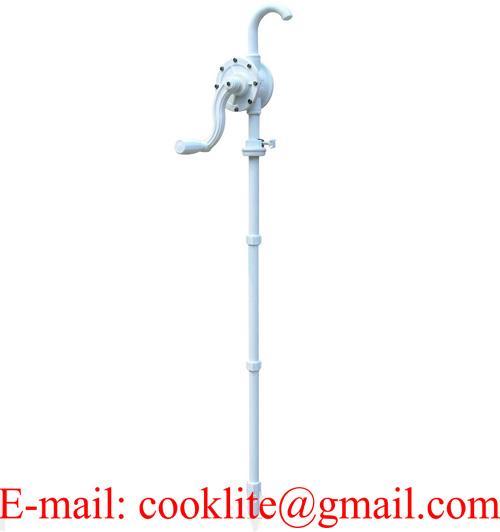 Turbine Electronic AdBlue/Def/Urea Chemical Flow Meter K24  5