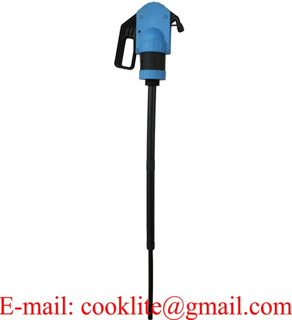 Polyethylene Lever Hand Pump Suitable for Adblue, Antifreeze
