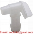 """3/4"""" Polyethylene Drum Faucet"""